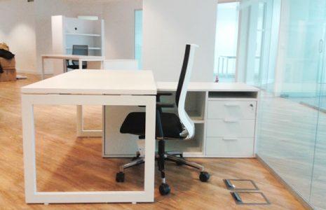 Las nuevas oficinas de BNK Petroleum en España, una referencia de modernidad y diseño.