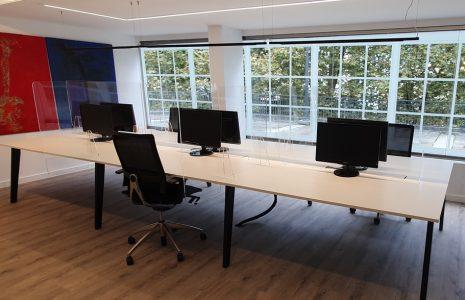Reformas de oficinas: Las soluciones más demandadas en 2020