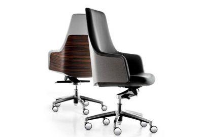 Descubra qué silla se adapta mejor a su despacho de dirección