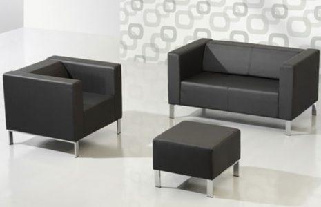 Programas de mobiliario ideales para salas de espera