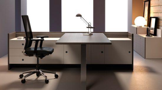 Mesa de Dirección Quorum