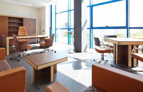 3 casos de éxito en reforma y decoración de oficinas