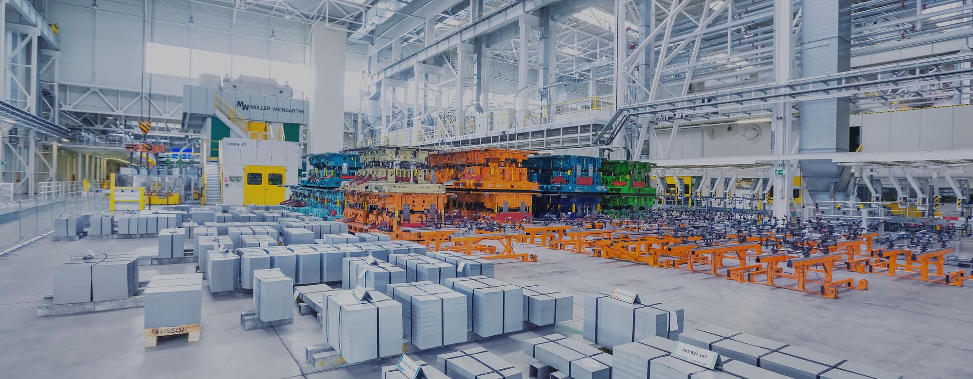 reforma de naves industriales