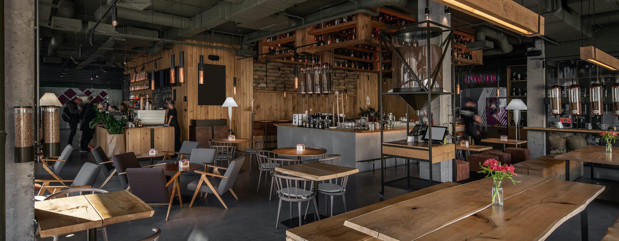reforma restaurantes y hostelería