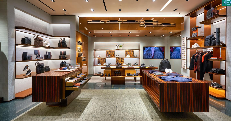 reforma de locales comerciales en tiendas