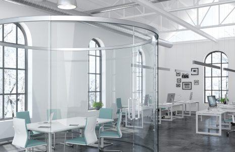 3 claves fundamentales para reformar tu oficina