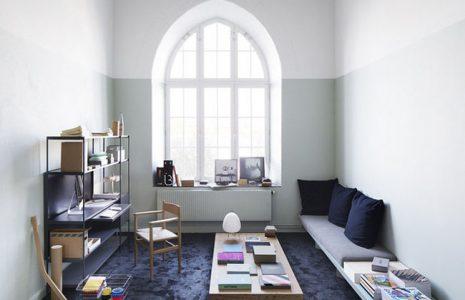 Consejos: Cómo aprovechar el espacio en oficinas pequeñas
