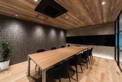 Creando el ambiente perfecto para la sala de reuniones