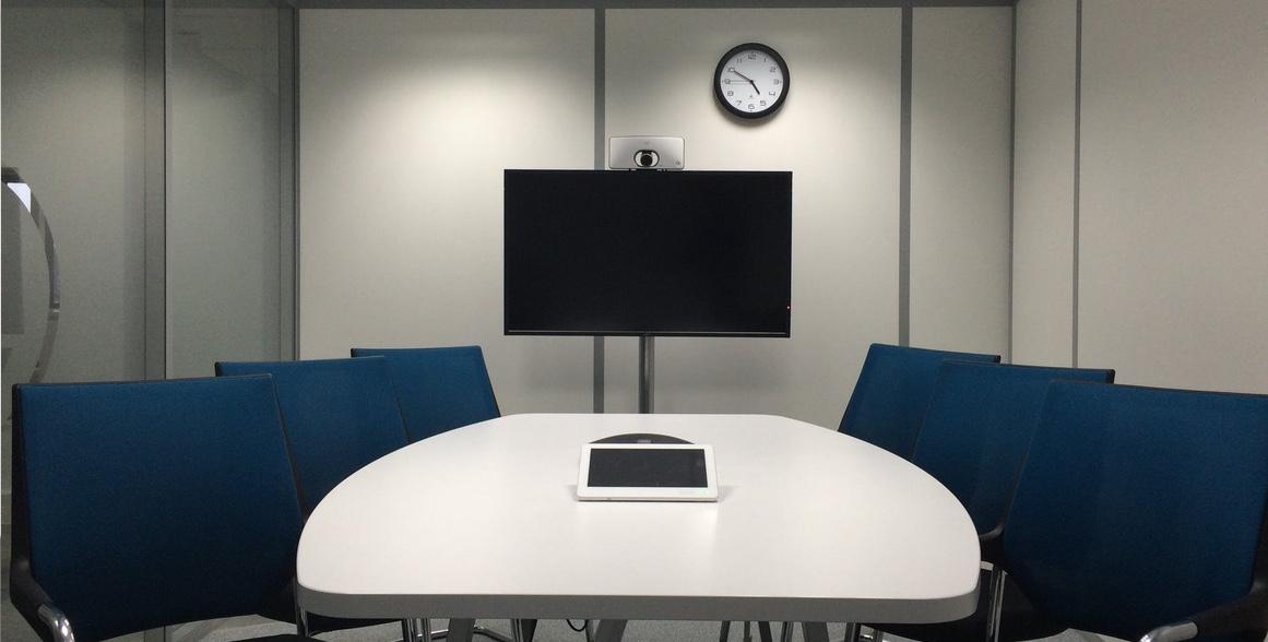 sala de videoconferencas