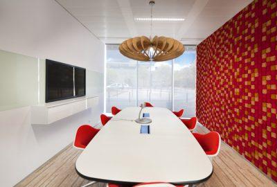 Claves para elegir mesas de reunión