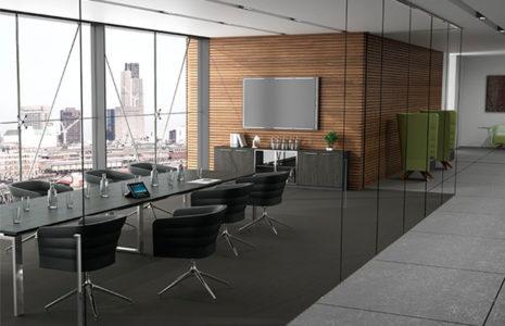 2 ventajas de tener una sala de juntas en la empresa