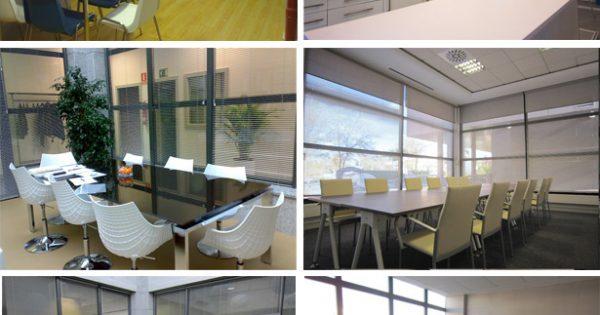 Espacios comunes en la oficina equipamiento integral de - Equipamiento integral de oficinas ...