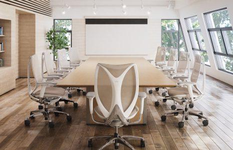 Las nuevas oficinas de Editorial Safeliz se han convertido en un referente de diseño, elegancia y representatividad