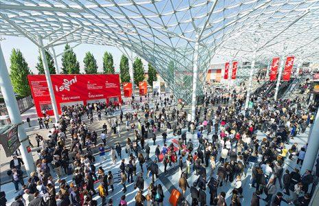 El Salón del Mueble de Milán ´14  se celebra esta semana con una enorme expectación
