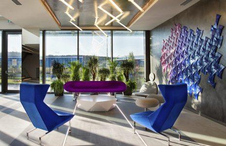 Áreas de oficina imprescindibles para el diseño de tu oficina