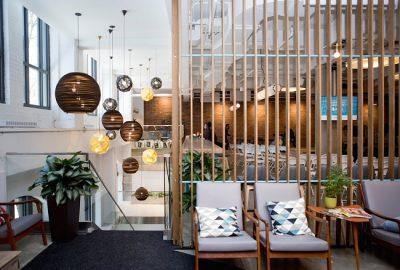 La sala de espera: el escaparate de su empresa