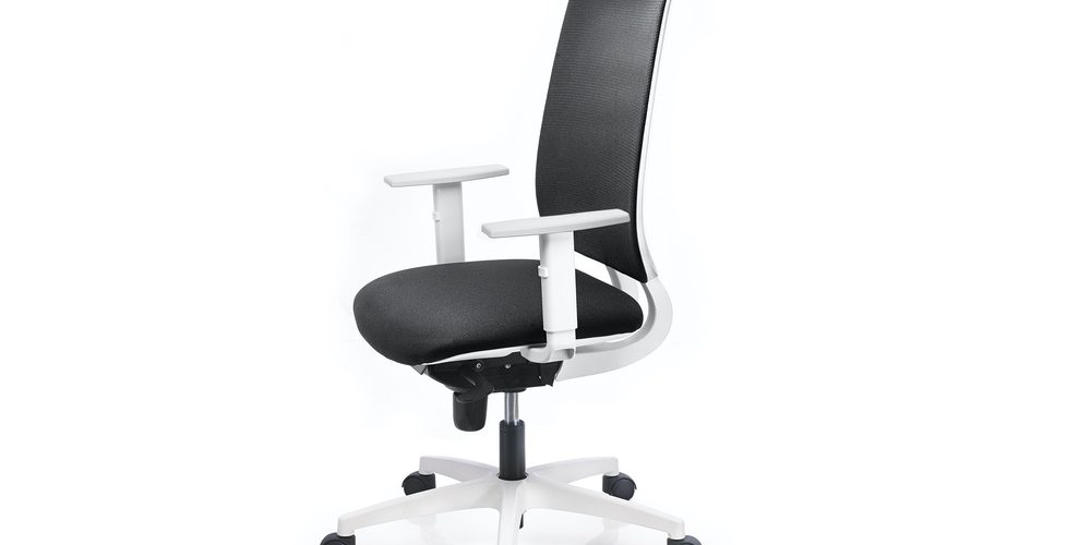 silla absolute brazos regulables