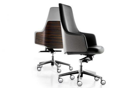 5 Sillas de oficina confortables y cautivadoras. ¡Puro estilo!