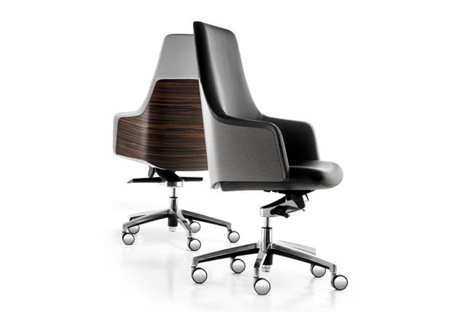 5 Sillas de oficina confortables y cautivadoras. ¡Puro estilo ...