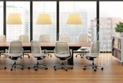Recepciones de oficina equipamiento integral de oficinas for Sillas de oficina madrid