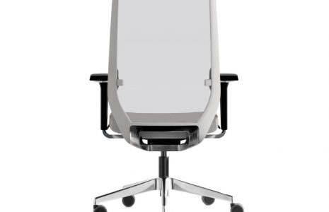 Sillas de oficina: La ergonomía en el puesto de trabajo