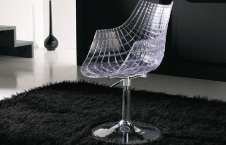Selección de sillas de oficina polivalentes: Un modelo para cada estilo decorativo