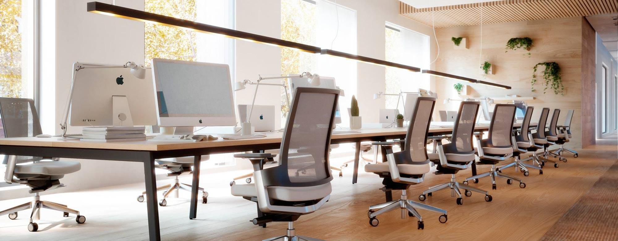 Muebles de oficina mesas de oficina y mobiliario de oficina en madrid eqin estudio - Oficinas de adecco en madrid ...