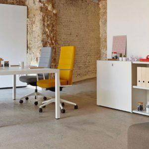 Sala de reunión Prisma