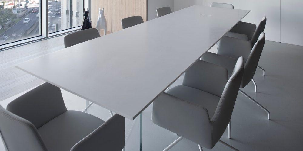 silleria salas de reunion