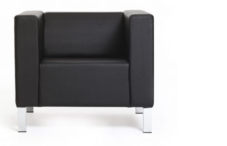 Sofá de Espera Quatro