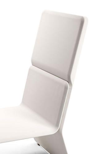 Sillón de Oficina Soft Seating Shey