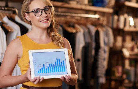 Los 5 retos de tiendas y comercios en 2021
