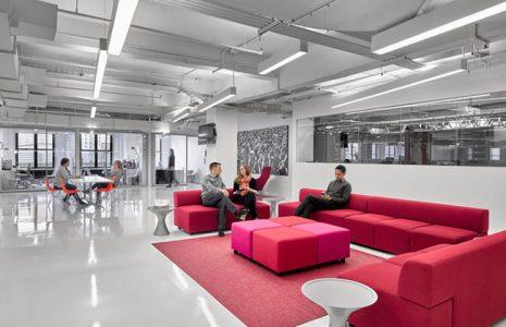 4 características de los muebles de oficina ideales