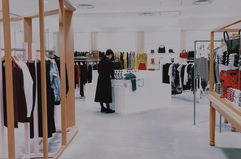 adaptación tiendas