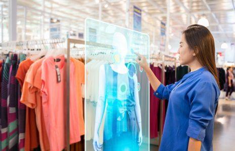 La tienda híbrida: ¿El futuro del Retail?