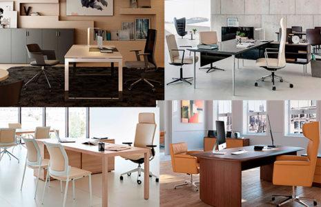 5 Estilos de despachos