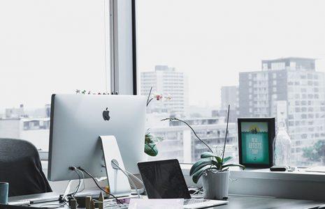 5 consejos para llevar cabo el traslado de tu oficina
