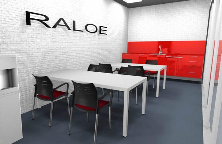 Proyecto Raloe