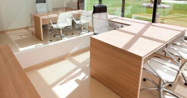 Ambientes ejecutivos en la oficina equipamiento integral - Equipamiento integral de oficinas ...