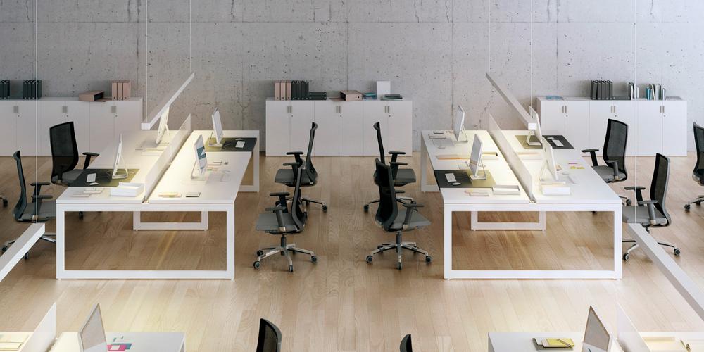 espacios de trabajo operativo v30