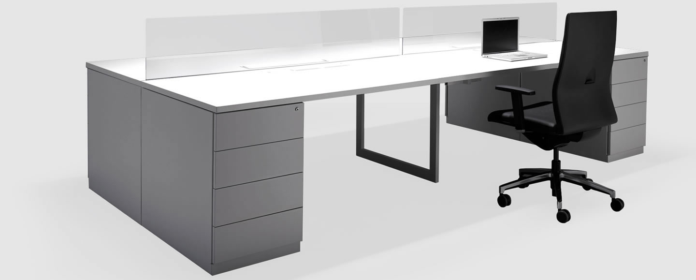 mesa operativa v30 equipamiento integral de oficinas