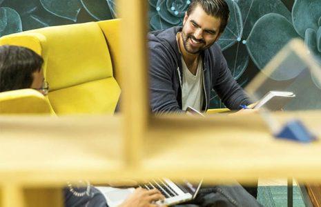 Las mejores oficinas de Estados Unidos para trabajar según Fortune 2017