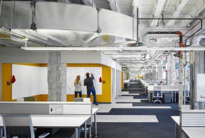 Equipamiento Integral de Oficinas: Reformamos su espacio de trabajo en 6 pasos