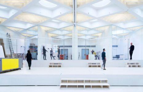 Ventajas y desventajas de los espacios abiertos de trabajo en oficinas