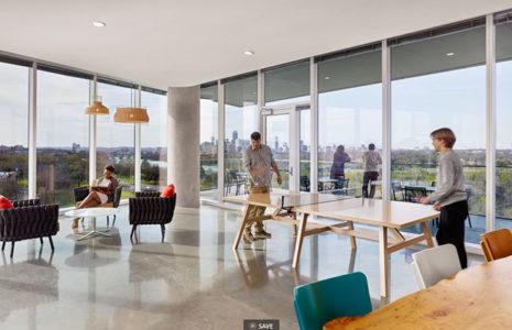 Beneficios de los espacios de trabajo enfocados en el descanso