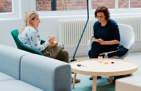 Tipos de zonas de descanso para empresas