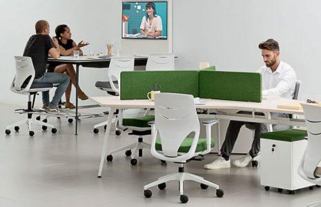 Cómo crear una oficina más tecnológica